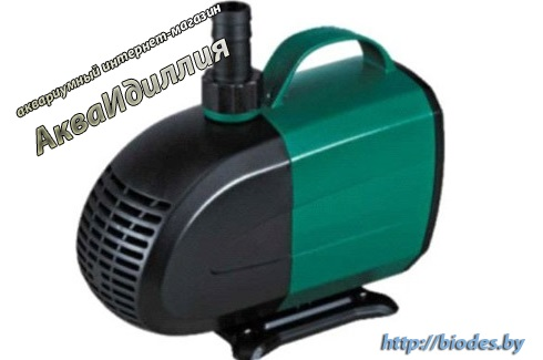 Помпа водяная Barbus Pump 018
